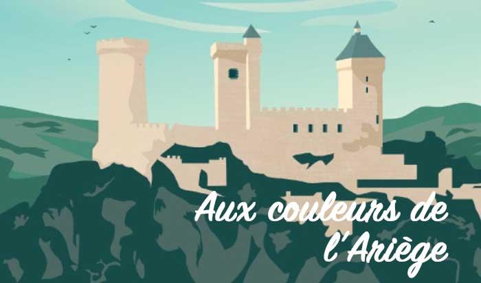 Souvenirs d'Ariège